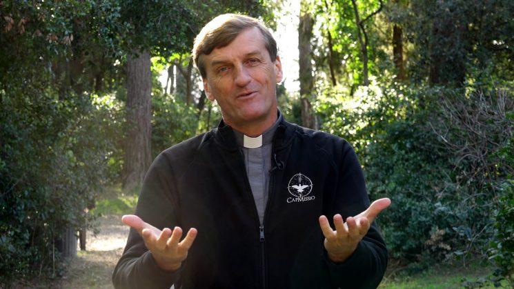 Nói chuyện với Linh mục René-Luc Giran