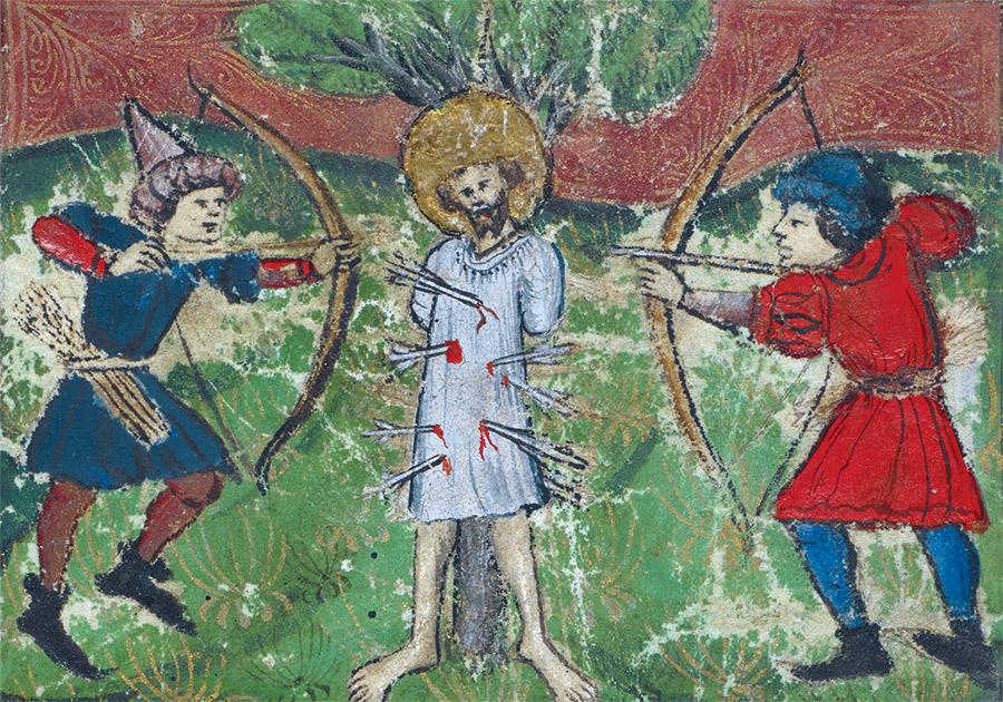 Thánh Edmund