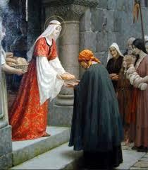 Thánh  Êlisabét