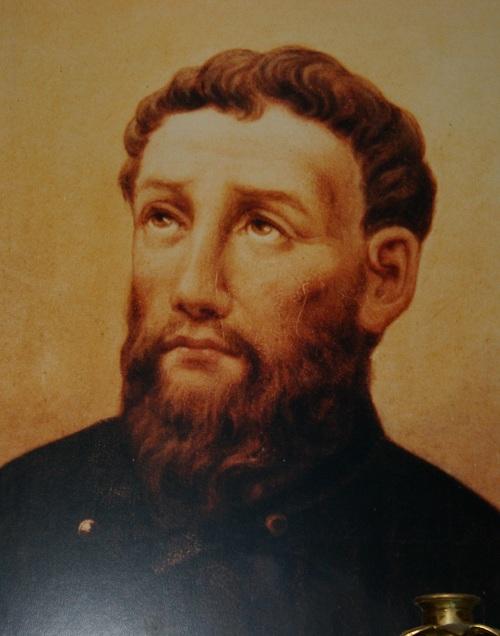 Thánh Giuse Marchand