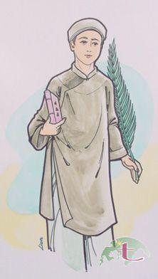 Thánh Giuse Túc (1953-1962) Nghĩ về cái chết của những người rất trẻ