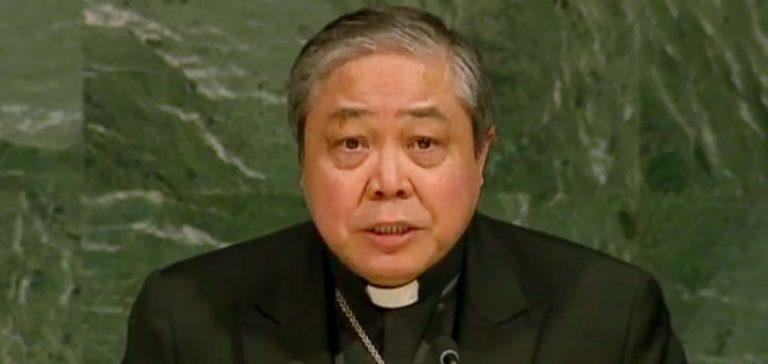 Tòa Thánh nhấn mạnh đến sự cần thiết phải bảo vệ quyền của trẻ em