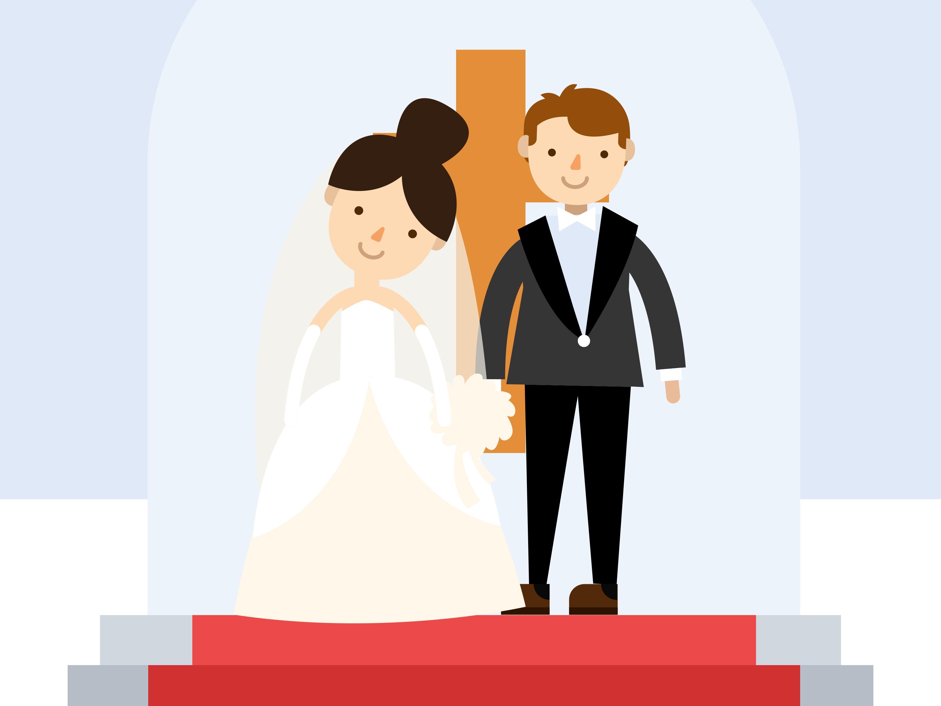 Vì sao cần loại bỏ một số ảo tưởng trong hôn nhân?