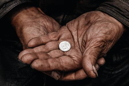 Vì sao phải ca ngợi cái nghèo?