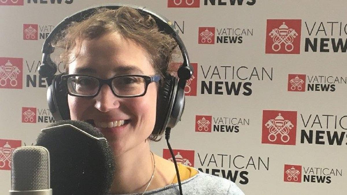 """Các nhà báo Công giáo: """"Lính bộ binh"""" của Giáo hội"""