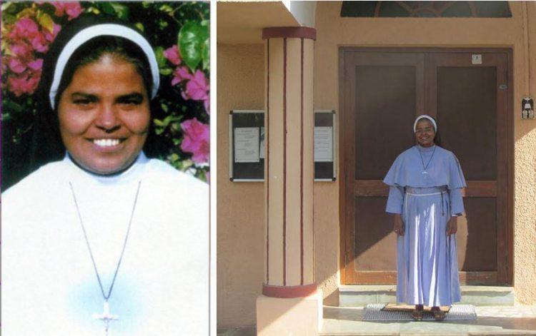 """Ấn Độ: Samundhar Singh, người giết nữ tu Rani Maria được gia đình xơ nhận làm """"con nuôi"""""""
