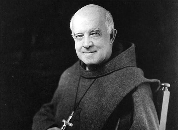 Án phong thánh cho một Linh mục Hoa kỳ, từ Tin lành trở lại Công giáo