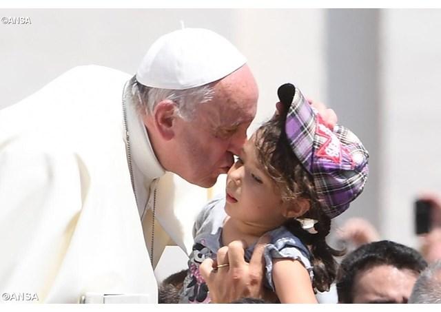 Nên thánh là món quà lớn kitô hữu có thể trao tặng cho thế giới