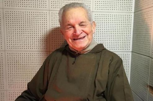 """Argentina: Linh mục Luís Dri, """"người luôn ở trong tòa giải tội"""""""