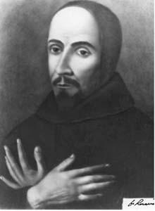 Thánh Francesco Antonio Fasani (1681-1742)