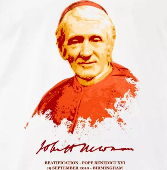 John Henry Newman: Hành trình Bản Ngã - 1
