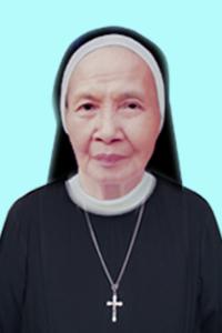 Cáo phó: Nữ tu Anna Nguyễn Thị Phướng