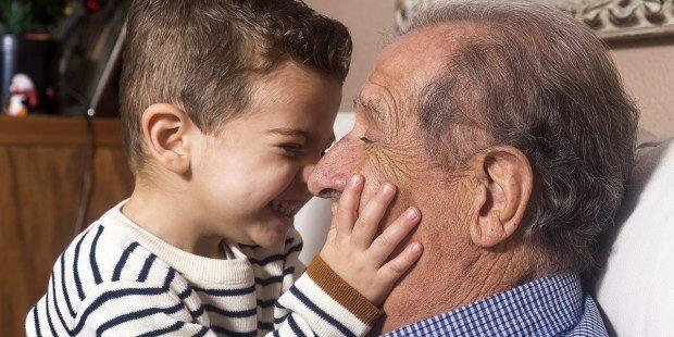 Bài học đẹp về sự sống của người ông gởi cho các cháu của mình