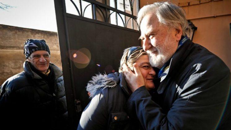 Ban từ thiện giáo hoàng được huy động để đối phó với đợt lạnh ở Rôma