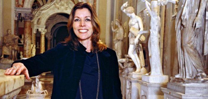 Barbara Jatta: Lần đầu tiên Tòa Thánh gởi một phụ nữ đại diện đến Liên Hiệp Quốc