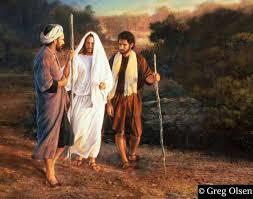 Bắt gặp Chúa trên mọi nẻo đường đời