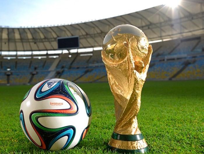 Bất ngờ lý thú về chiếc cúp vàng bóng đá FIFA mà không phải ai cũng biết