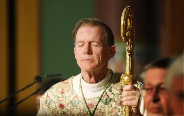 Bên trong quy trình tuyệt mật bổ nhiệm giám mục công giáo
