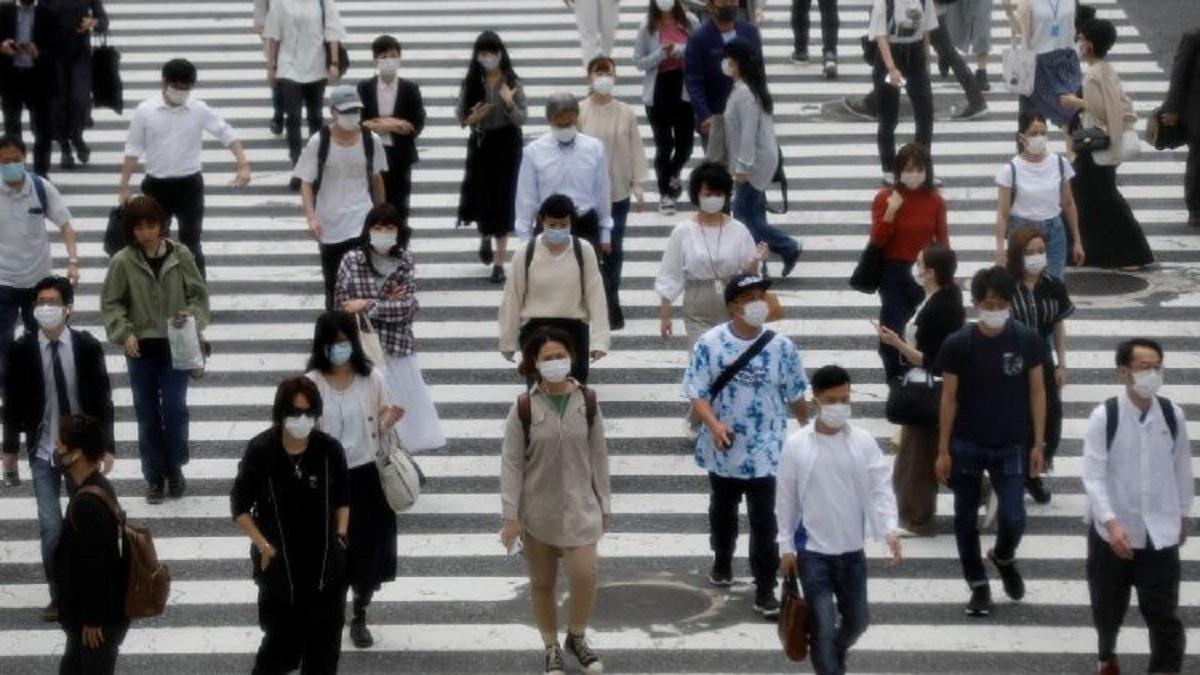 Bệnh viện Công giáo Nhật bản ở tuyến đầu chăm sóc người nhiễm virus corona
