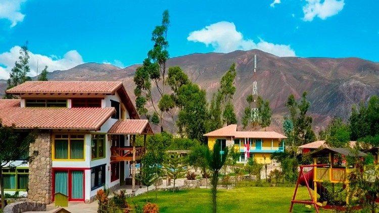 Bệnh viện ung thư nhi đầu tiên ở Peru được Giáo hội tài trợ