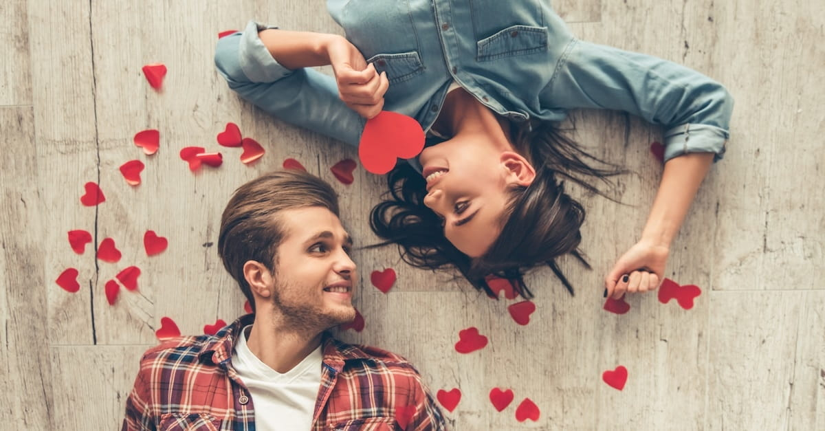 Bí quyết duy trì sự hòa hợp trong đời sống vợ chồng
