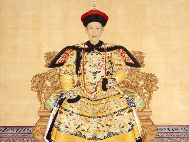 Bí quyết trường thọ của Hoàng đế Càn Long