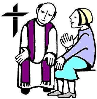 Bí tích hòa giải (Reconciliation=Confession) cần thiết ra sao cho phần rỗi của con người?