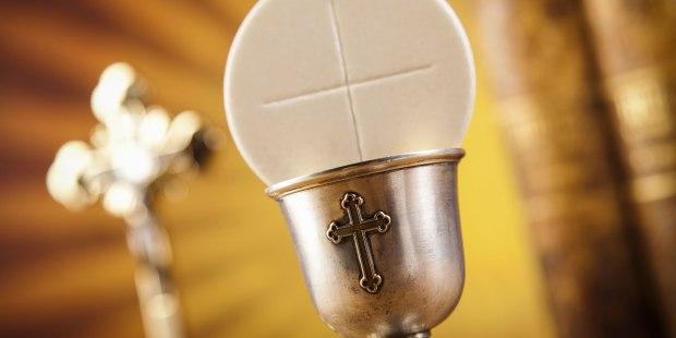 Bí Tích Thánh Thể và đời sống Ki-tô hữu -tt