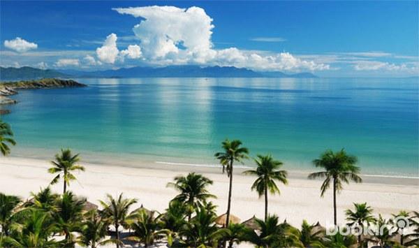 Biển đẹp Việt Nam