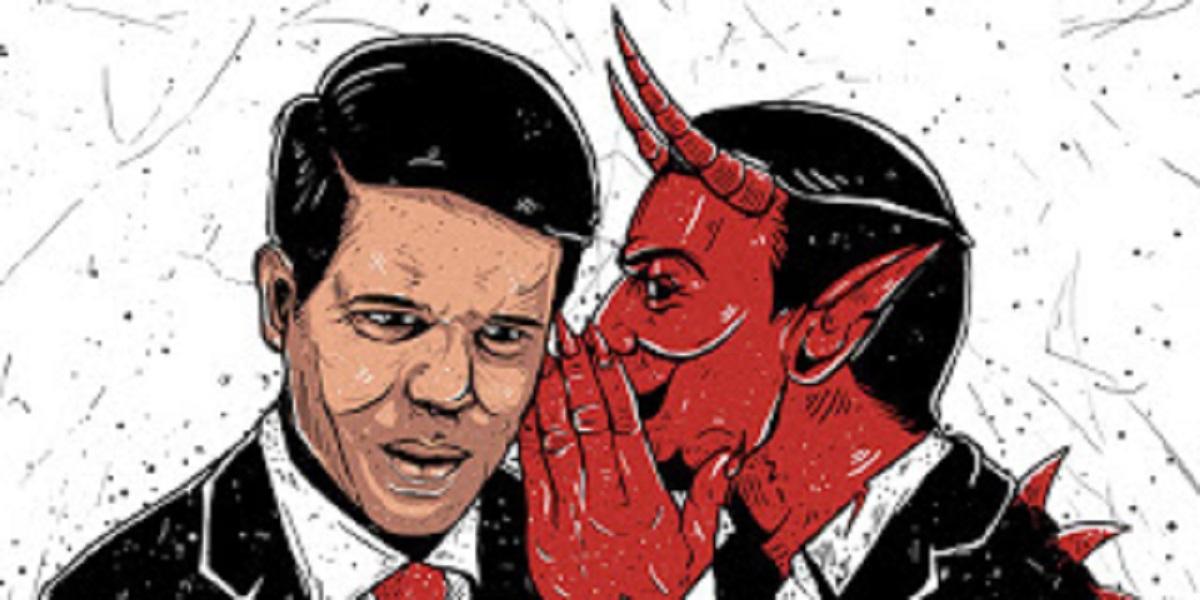 Bốn cái bẫy mà ma quỷ thường bày ra cho chúng ta khi cầu nguyện
