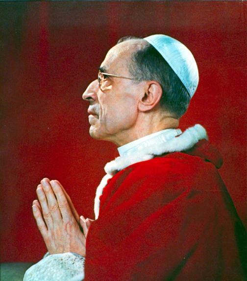 Các Đức Giáo Hoàng Với Lòng Sùng Kính Thánh Tâm Chúa Giêsu