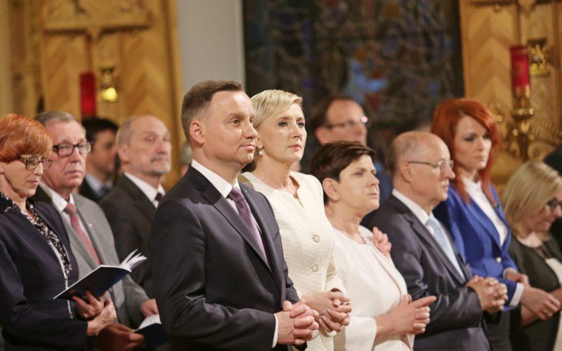 Các Giám mục Ba Lan chỉ trích chính phủ về vấn đề di dân