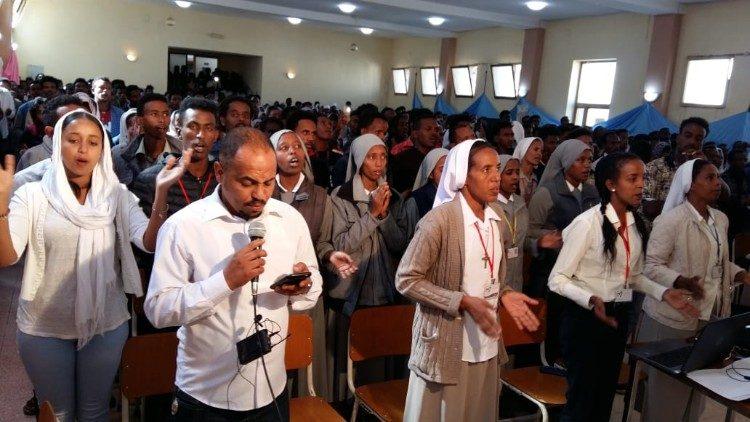 Các giám mục Eritrea kêu gọi chính phủ không đóng cửa hoặc quốc hữu hoá các trường Công giáo