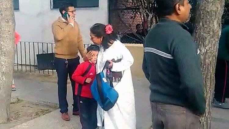 Các giám mục Mexico nhấn mạnh tầm quan trọng của giáo dục sau vụ nổ súng ở trường học