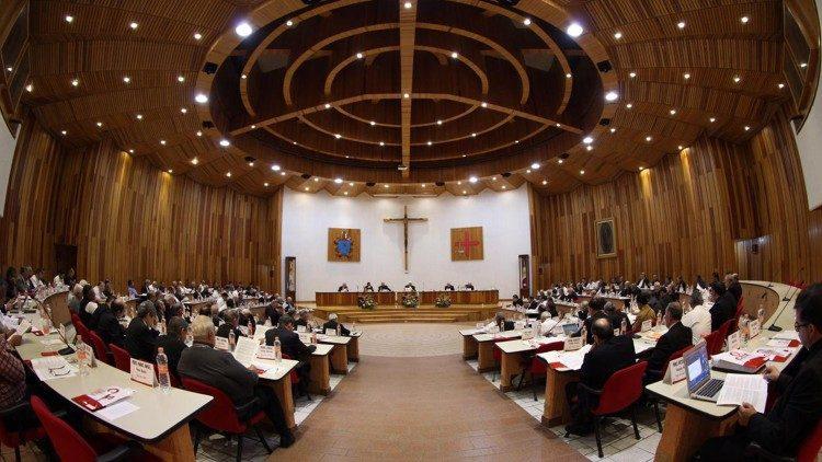 Các Giám mục Mexicô phản đối dự luật phá thai gây tổn hại cho phụ nữ, nạn nhân của bạo lực