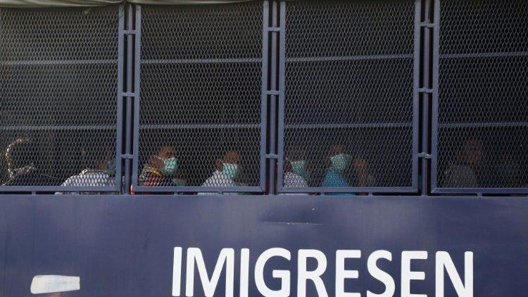 Các Giáo hội Kitô Malaysia đề nghị chính phủ không trục xuất những người tị nạn Myanmar