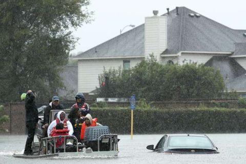 Các giáo phận Hoa Kỳ sẽ quyên góp cứu trợ nạn nhân bão Harvey vào đầu tháng 9 này.