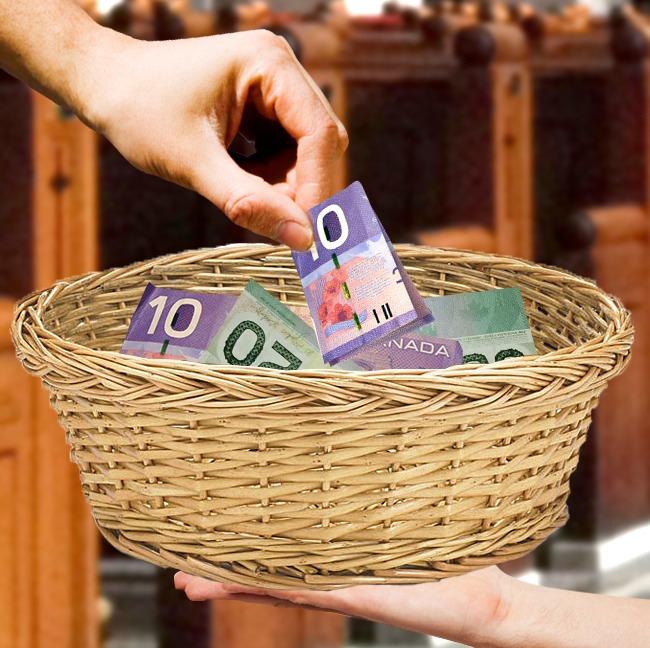 Các linh mục được trả lương như thế nào?