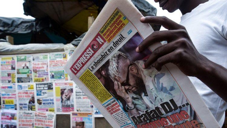 Các nhà báo Công giáo châu Phi đóng góp cho tiến trình hòa bình trong các cuộc bầu cử sắp tới