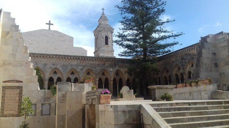Các nơi thánh tại Thánh Địa vẫn mở cửa dù lo ngại virus corona