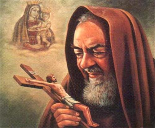 Vì sao Cha Thánh Piô có thể là vị thánh hoàn hảo ở kỷ nguyên Đức Phanxicô?.