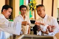 Các Phó tế và việc rửa tội trong Thánh lễ