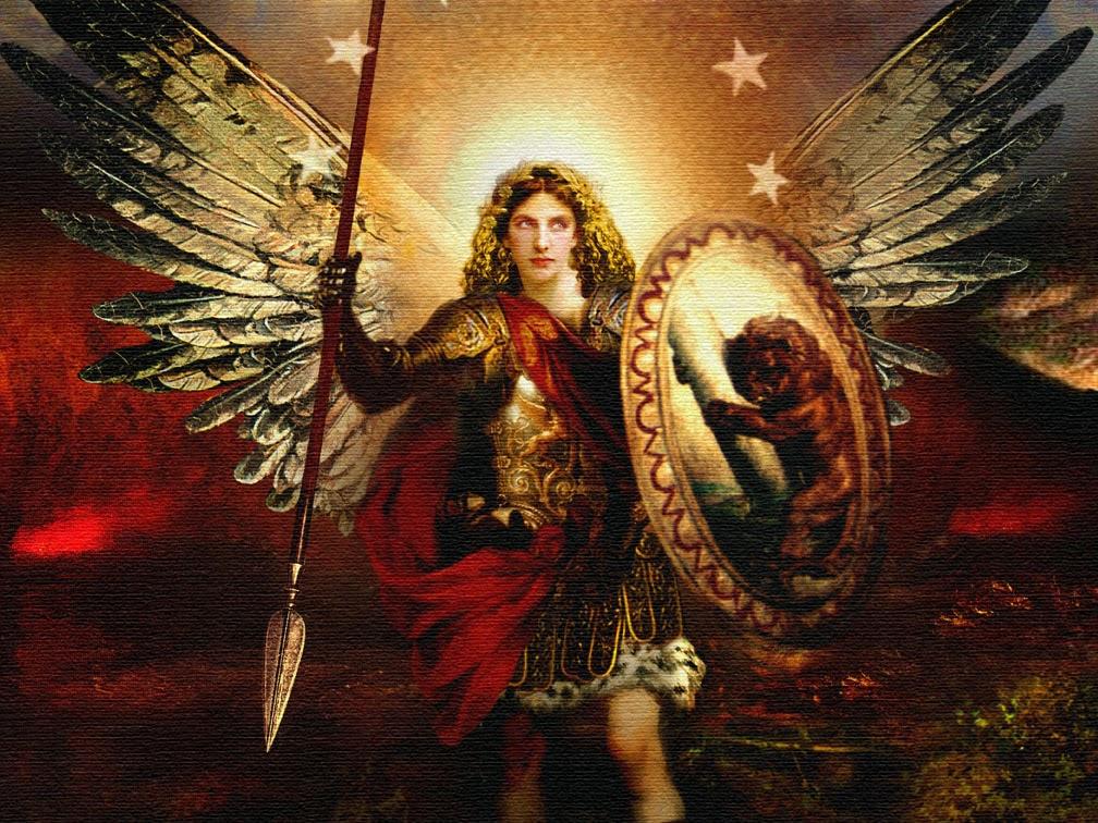 Các thiên thần là ai?