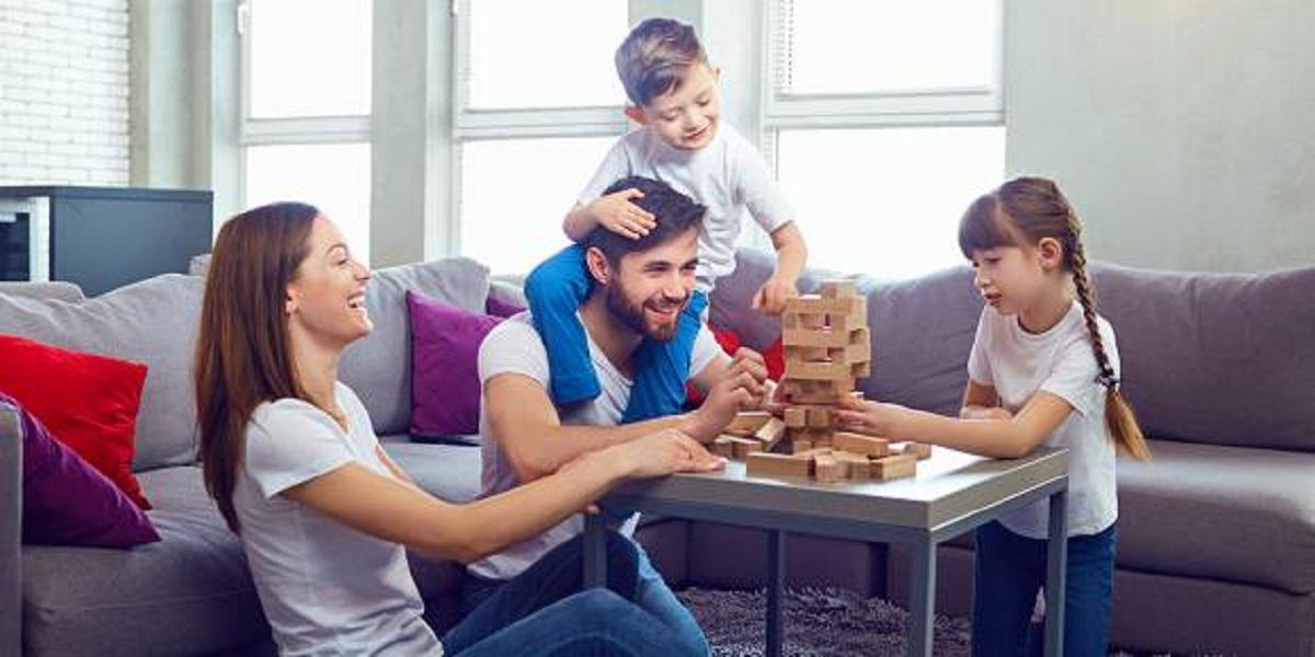 Cách ly: 85% phụ huynh Pháp cho biết đã trải qua thời gian tốt trong gia đình