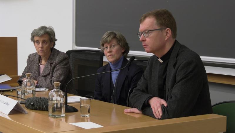 Cách tốt nhất để giúp đỡ nạn nhân của lạm dụng tình dục theo đại diện của Vatican và Liên hiệp quốc