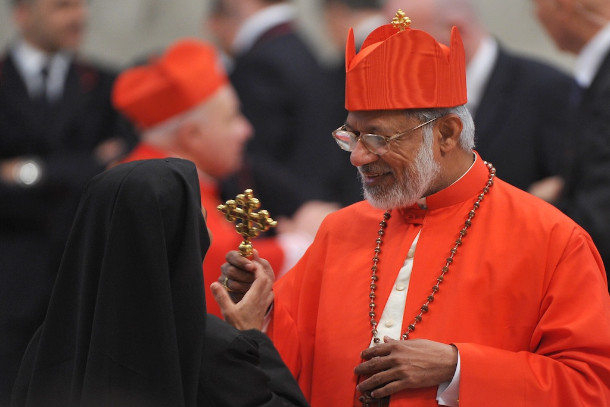Cảnh sát Ấn truy tố một linh mục tội ngụy tạo hồ sơ giả để vu cáo một Hồng Y