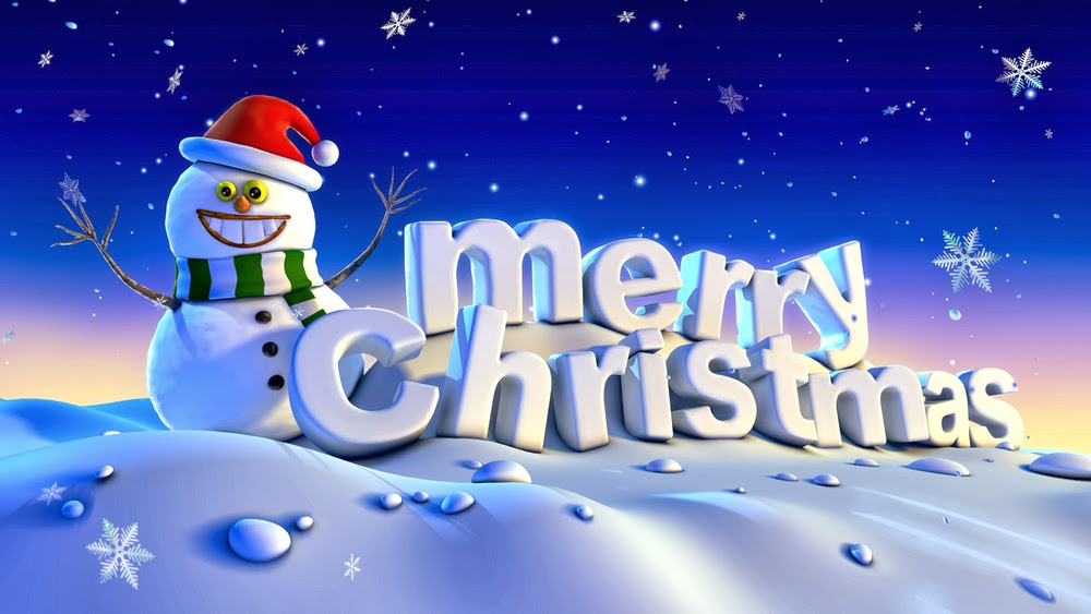 Canh thức Giáng Sinh 2018