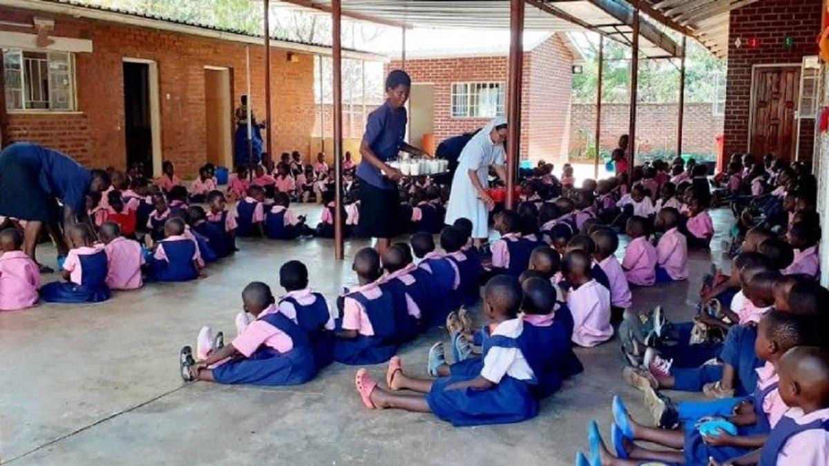 Caritas và chính phủ Úc viện trợ cho các bệnh viện Công giáo Malawi