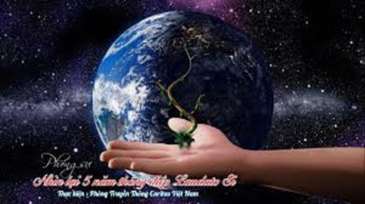 Caritas Việt Nam: Phóng Sự Nhìn Lại 5 Năm Thông Điệp Laudato Si'