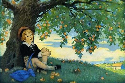 Câu chuyện cây táo